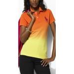 Lote de 5 Camisas Femininas Polo Ralph Lauren - Cod 0109